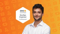 AWS Certified DevOps Engineer Professional Stephane Maarek