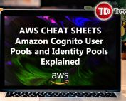 Amazon Cognito User Pools and Identity Pools Explained