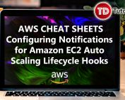 Configuring Notifications for Amazon EC2 Auto Scaling Lifecycle Hooks