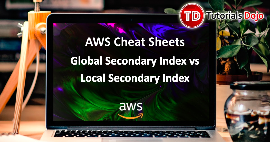 global secondary index vs local secondary index