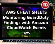 monitoring_guardduty_findings_with_amazon_cloudwatch_events