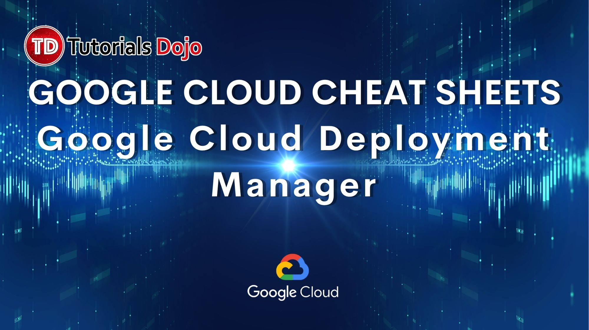 Google Cloud Deployment Manager