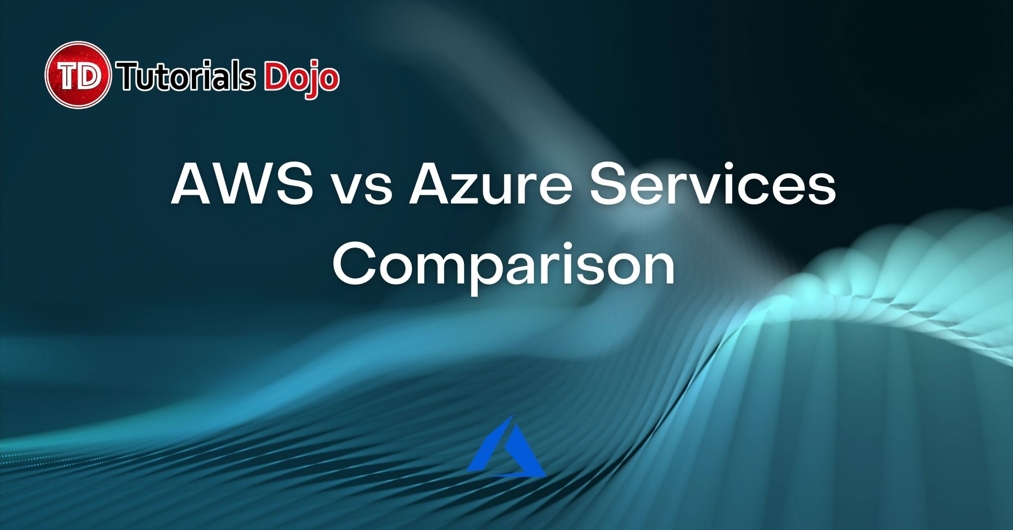 AWS vs Azure Services Comparison